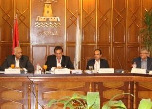تفاصيل اجتماع المجلس الأعلى للجامعات برئاسة وزير التعليم العالي