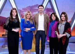 بين مصر و3 دول.. تفاصيل بدء أول برنامج عربي مشترك على التلفزيون المصري