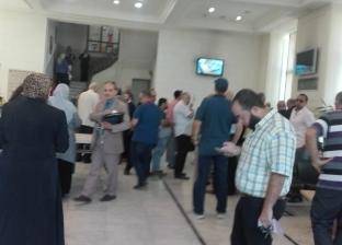 بدء توافد صيادلة الإسكندرية للإدلاء بأصواتهم في انتخابات الشعبة