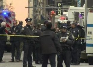 عاجل| سقوط ضحايا في إطلاق نار بأحد المستشفيات في أمريكا