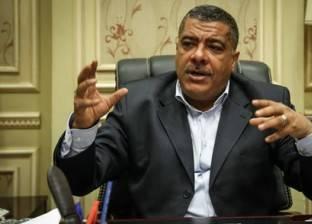 رئيس «إسكان البرلمان»: علاج مشاكل المياه يُفترض أن يكون «مشروعاً قومياً» تتبناه الدولة