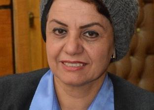 قرار جمهوري بتعيين مها كامل أول سيدة لمنصب نائب رئيس جامعة أسيوط