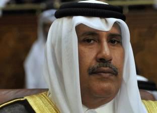 """محامو """"تعويض أسر الشهداء"""" يطالبون باتهام رئيس وزراء قطر السابق و""""الجزيرة"""""""