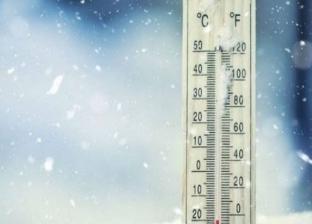 توقعات طقس الـ72 ساعة.. برودة وأمطار غزيرة ورعدية والصغرى بالقاهرة 11