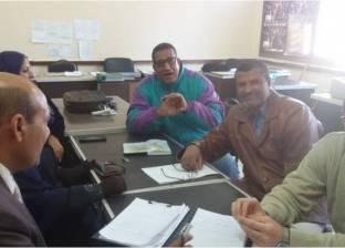 """""""تعليم جنوب سيناء"""" تضع خطة انطلاق أول معسكر للموهوبين"""