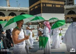 «واي فاي» مجاني في عرفات.. السعودية تطلق خدمة توعية الحجاج عن بُعد