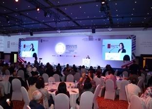 راندا أبو الحسن تشيد بجهود الحكومة المصريةفي تطبيق التنمية المستدامة