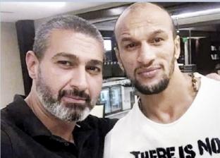 أول مرة رمضان.. كرم جابر: عايز أبقى ممثل.. مش مصارع بيمثل