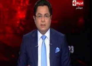 بعد نتيجة الاستفتاء.. خالد أبو بكر: الرهان على الشعب لم يخيب أبدا