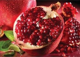 غني بمضاداة الأكسدة ويقي من السرطان.. فوائد تناول حبات الرمان