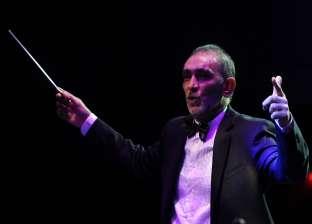 """الخميس.. """"وهابيات"""" تحتفل بذكرى """"30 يونيو"""" في معهد الموسيقى العربية"""