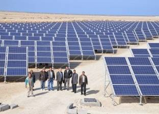 «جمصة» ترفع شعار «التجارة شطارة» وتبيع الطاقة الشمسية لـ«الكهرباء»