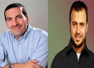 """ميشيل حليم: """"فخور إني مصري زي مصطفى حسني وعمرو خالد"""""""