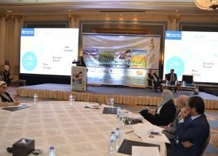 رئيس ملتقى الإسكندرية: المشهد الاقتصادي لا يمكن عزله عن سياسات الدولة