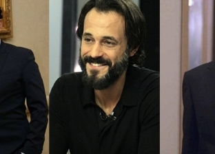 5 فنانين اشتغلوا مهندسين.. منهم سيد رجب والليثي