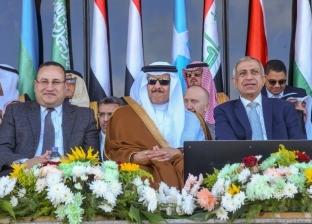 سلطان بن سلمان من الإسكندرية: 5 مليارات ريال لبناء 33 متحفا بالسعودية