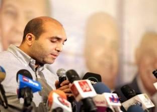 """مشاجرة بين مؤيدي رئيس نادي الزمالك ومحامي """"العتال"""".. والأمن يتدخل"""