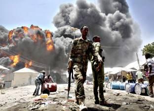ارتفاع عدد ضحايا تفجير أكاديمية الشرطة الصومالية لـ13 قتيلا