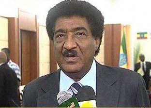 سفير السودان بالقاهرة: نسعى للارتقاء بالعلاقات الاقتصادية مع مصر