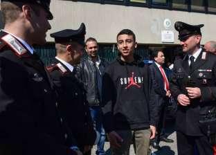 القصة الكاملة لطفل مصري أنقذ 51 إيطاليا من الاختطاف والاحتراق