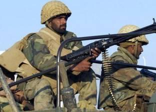 تقرير: انخفاض الهجمات الإرهابية في باكستان 16% في 2017