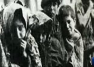 """فيديو.. """"سيفان"""" فيلم قصير يوثق الإبادة التركية للأرمن"""