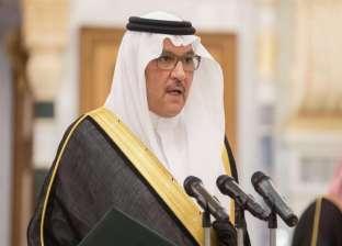 """سفير السعودية بالقاهرة: محظوظ بتولي عملي في مصر.. وحفل اليوم """"مبهج"""""""