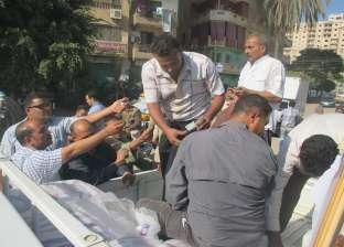 توزيع سكر بسعر 5 جنيهات للكيلو في القرى الفقيرة بالدقهلية