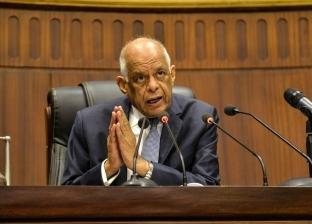 """عبد العال: حافظنا على استقلال القضاء كي لا نثير فتنة بـ""""المجلس الأعلى"""""""