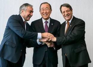 انطلاق جولة جديدة من المحادثات القبرصية في سويسرا