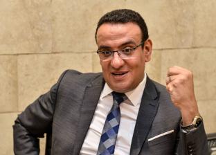 """""""متحدث النواب"""" عن إقرار التعديلات الدستورية: """"مصر تُحكم بإرادة الناس"""""""
