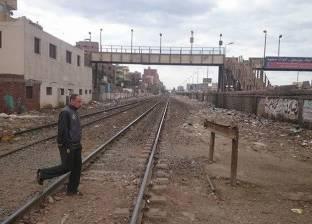 """""""السكة الحديد"""": متوسط التأخيرات على خط """"القاهرة/السد العالى"""" 40 دقيقة"""