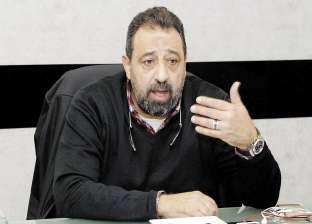 اتحاد الكرة عن قيد عبد الله السعيد في قائمة بيراميدز: التسجيل يوم الجمعة يجوز