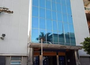 """""""صحة دمياط"""": مستشفى فارسكور المركزي مدرجة في خطة 2019 لتطويرها"""