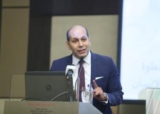 """أيمن نصري: بعض المجتمعات الغربية تستغل """"الإخوان"""" للضغط على مصر"""