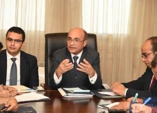 """عمر مروان عن رئيس البرلمان: """"هو بيتنرفز في المجلس بس طيب أوي"""""""