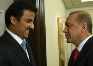 """صحيفة تركية تهاجم قطر بسبب تجاهل أزمة الليرة: """"أهكذا تكون الصداقة؟"""""""