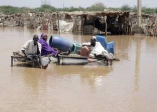 """""""يا أبناء مصر اتحدوا"""" تحذر من كوارث السيول مع بداية فصل الشتاء"""