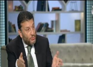 """نائب وزير المالية السابق يكشف أسباب استقالته: """"عدم وجود صلاحيات"""""""