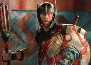 """""""Thor"""" يتصدر شباك التذاكر بـ439 مليون دولار.. و""""Jigsaw"""" يتراجع للثالث"""