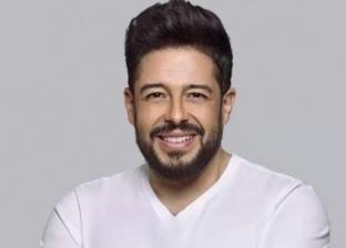 محمد حماقي ينعى ضحايا معهد الأورام: ربنا يصبر أهلهم وذويهم