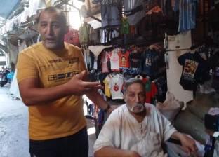 بورسعيد.. «التجار»: «التهريب خرب بيوتنا»