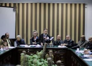 غدا.. نقابة الأطباء تعقد مؤتمرا صحفيا لتوضيح أزمة أطباء أسيوط