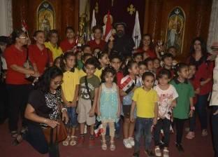 كنائس شبرا الشمالية تنظم حفل ختام مهرجان الكرازة المرقسية
