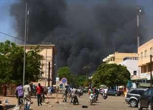 مجلس الأمن يدين هجمات واجادوجو: الإرهاب يهدد السلم الدولي