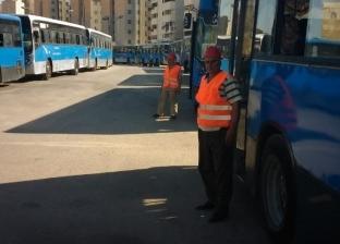 أسعار تذاكر أتوبيسات النقل العام في القاهرة بعد تحريك الوقود