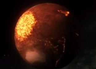 كويكب ضخم يقترب من الأرض: ليس خطراً ويدور حول الشمس
