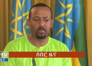 سفير إثيوبيا لدى القاهرة: سنتغلب على الصعاب وسنواجه المتورطين