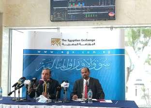 رئيس البورصة: الإصلاحات الاقتصادية أثرت بالإيجاب على أداء السوق