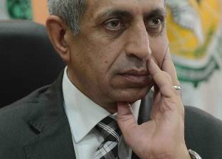 """""""العربية للعلوم"""" تحتفل بتخرج طلبة """"الإعلام"""" بحضور أحمد أبو الغيط"""